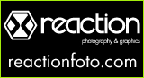 Reaction Photography & Graphics