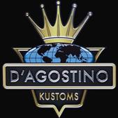 John D'Agostino Kustom Kars of California