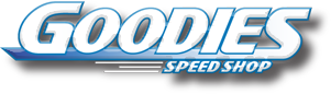 Goodies Speed Shop
