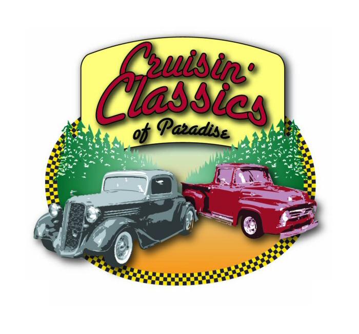 Cruisin' Classics of Paradise