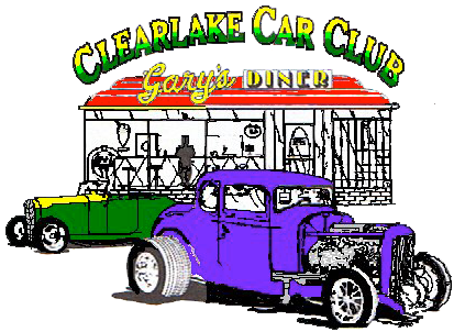 Clearlake Car Club