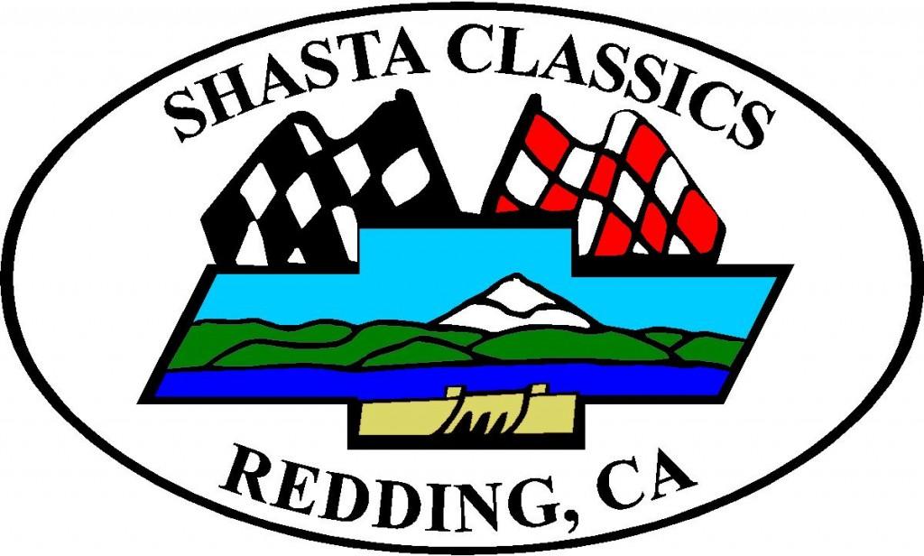 Shasta Classics Car Club from Redding, CA.