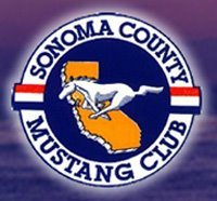 Sonoma County Mustang Club