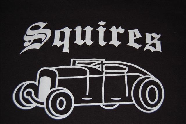 Squires Car Club of Redding