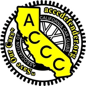 Association of California Car Clubs