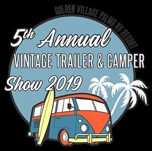 Vintage Trailer & Camper Show 2019