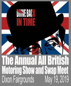 All British Motoring Show and Swap Meet