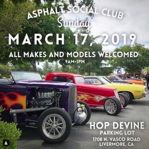 Asphalt Social Club