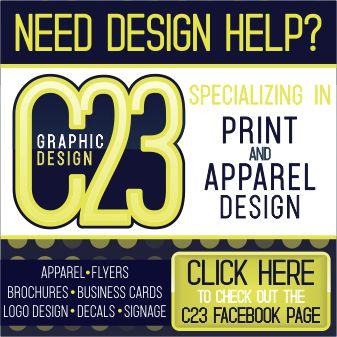 C23 Graphic Designs