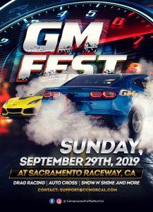 GM Fest