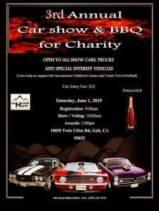 Galt Car Show & BBQ