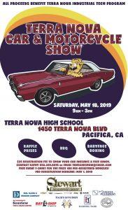 The Terra Nova Car & Motorcycle Show