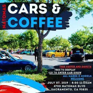 Natomas Cars & Coffee