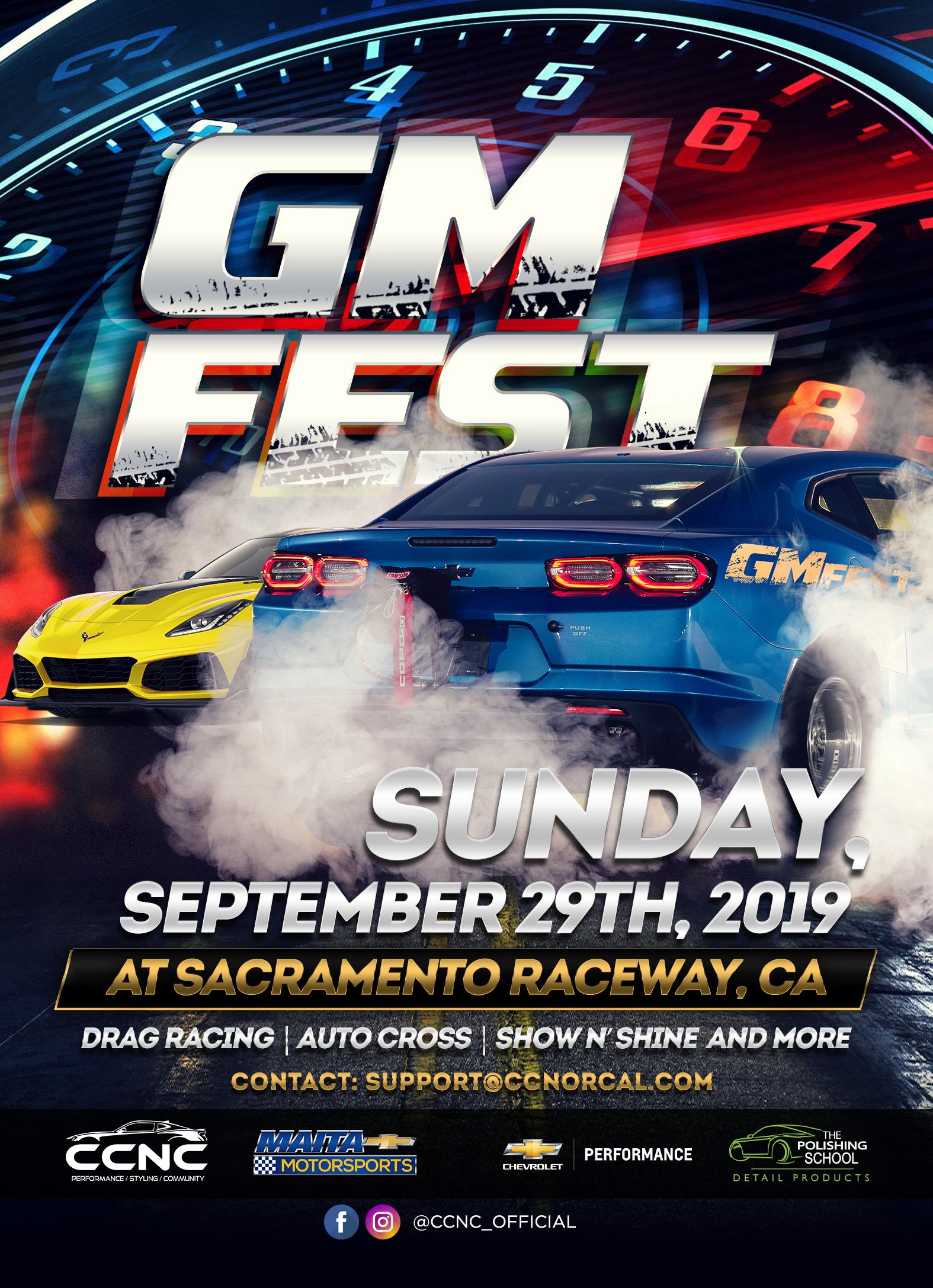 GM Fest-2019