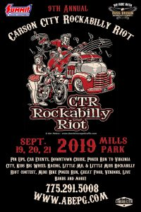 Rockbilly Riot