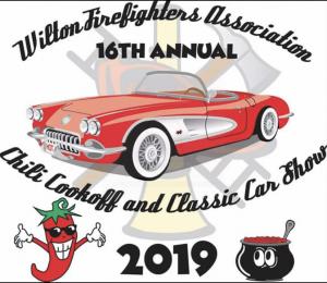 Wilton Car Show