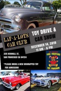 Laf A Lots Toy Drive
