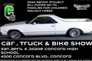 Concord Car Show