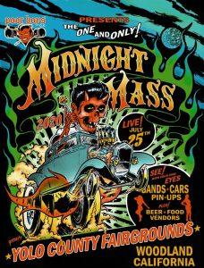 Midnight Mass 2020