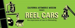 Reel Cars
