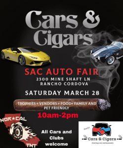 Cars & Cigars