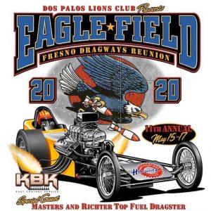 Fresno EagleField Reunion