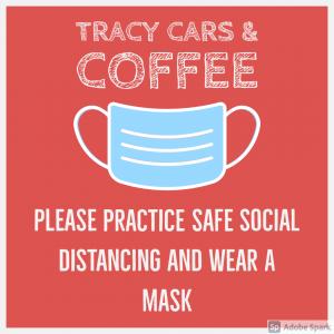 Tracy Cars & Coffee