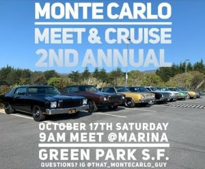 Monte Carlo Meet & Cruise