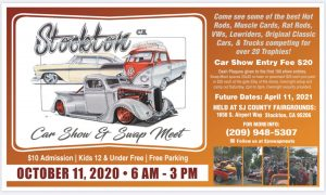 Stockton Swap Meet