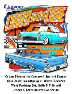 Cruzn For A Cure