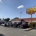California Burgers Cruise-In