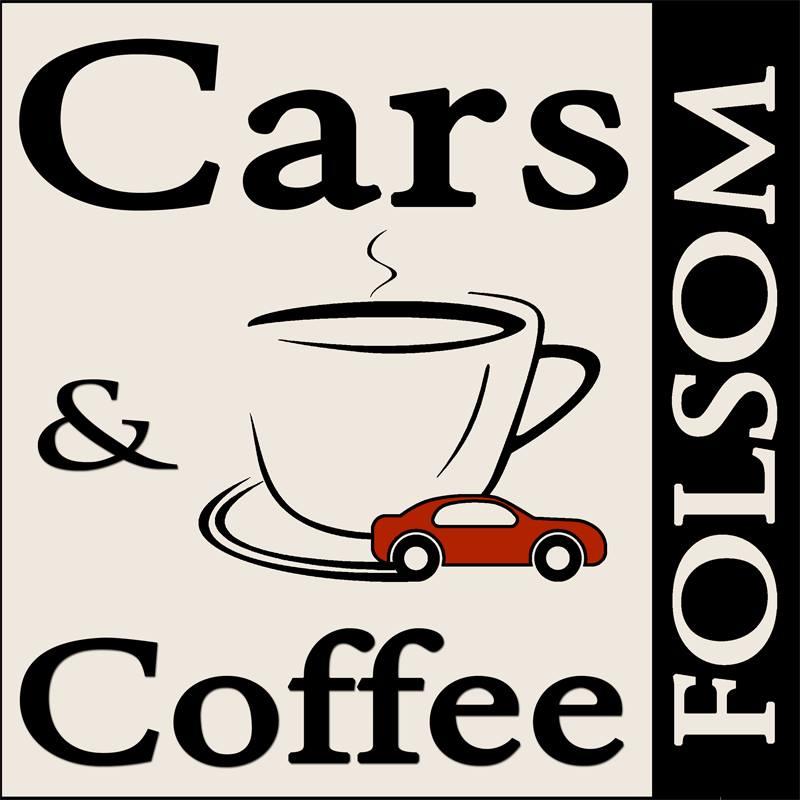 Cars and Coffee Folsom