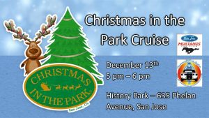 Christmas in the Park Cruise