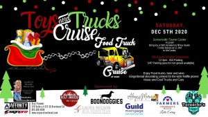 Toys and Trucks Cruise
