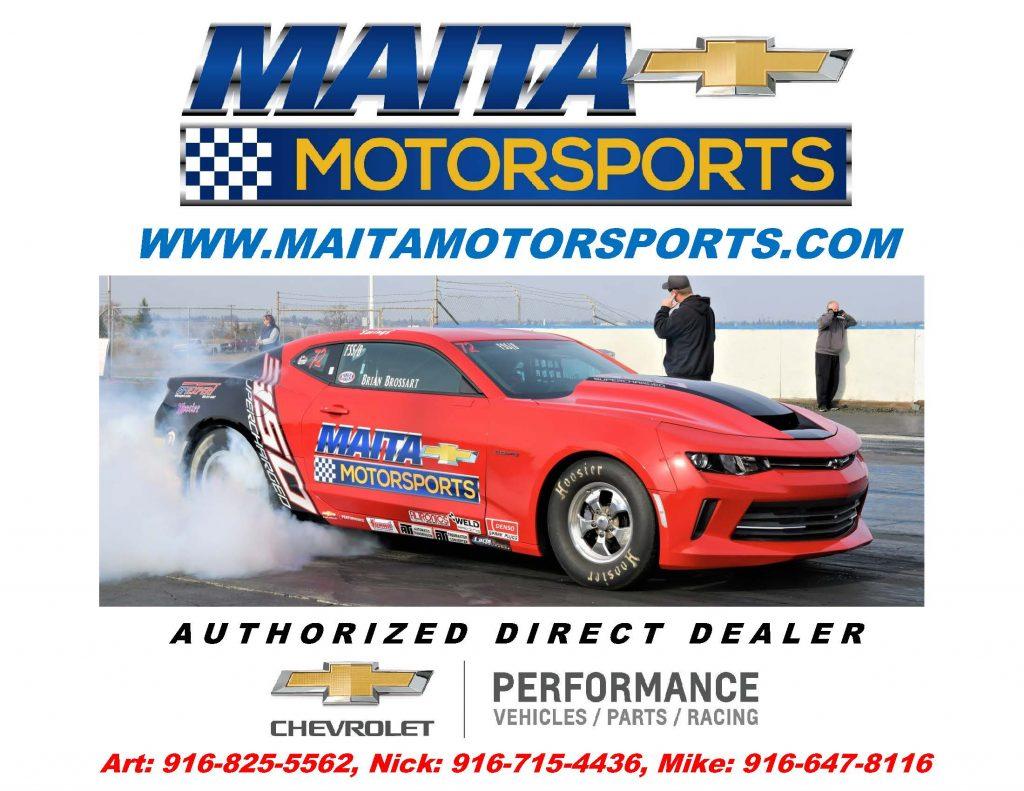Maita Motorsports 2021