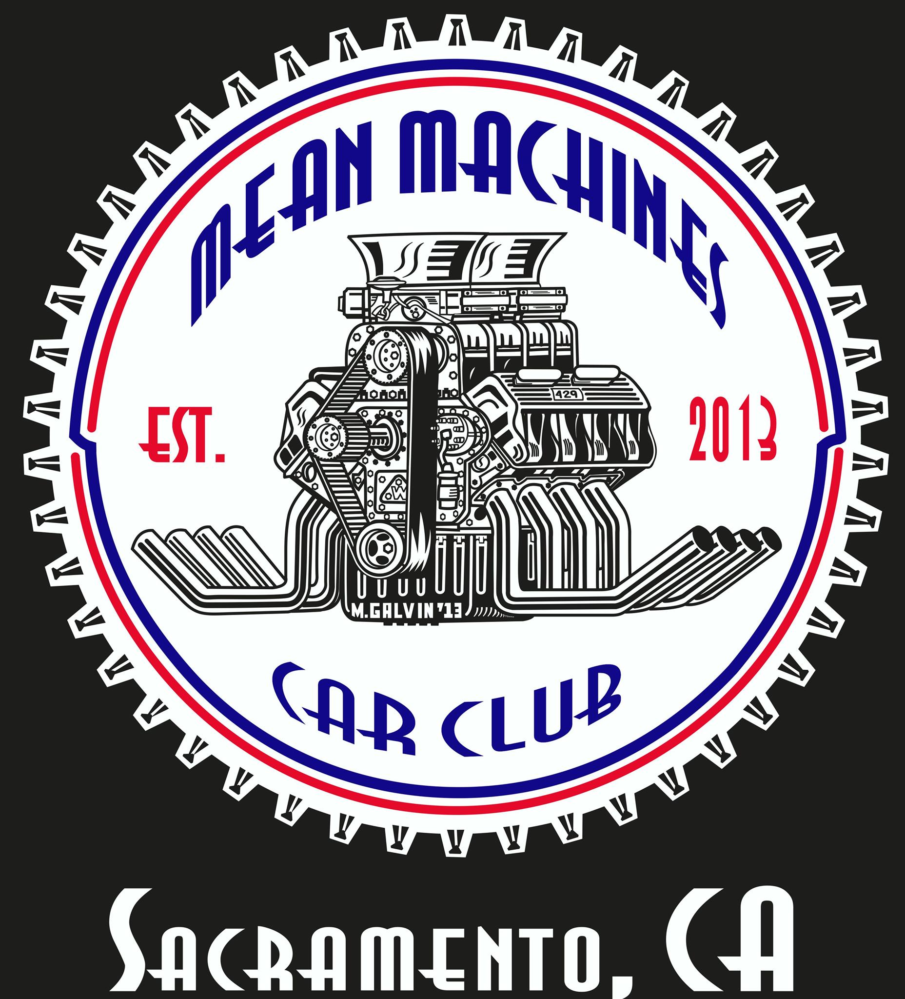 Mean Machines Car Club