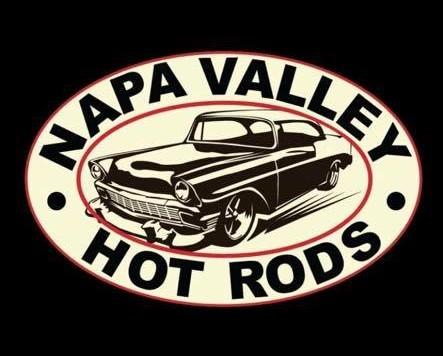 Napa Valley Hot Rods