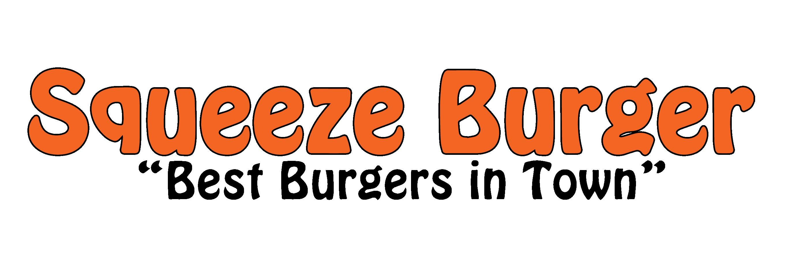 Squeeze Burgers
