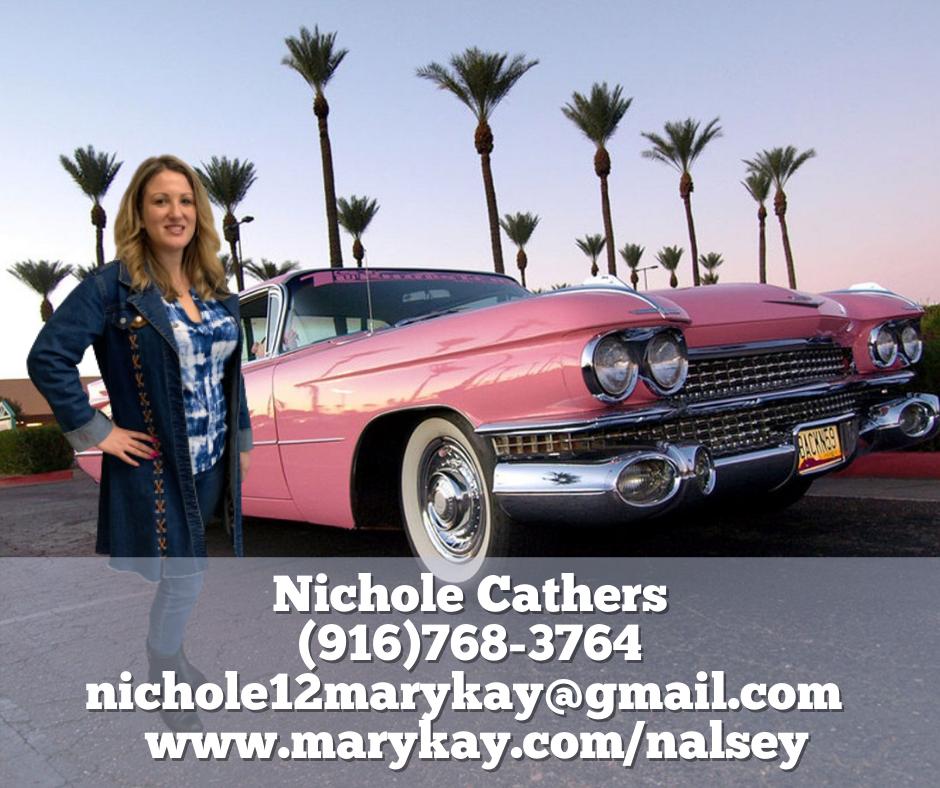 Nichole Cathers