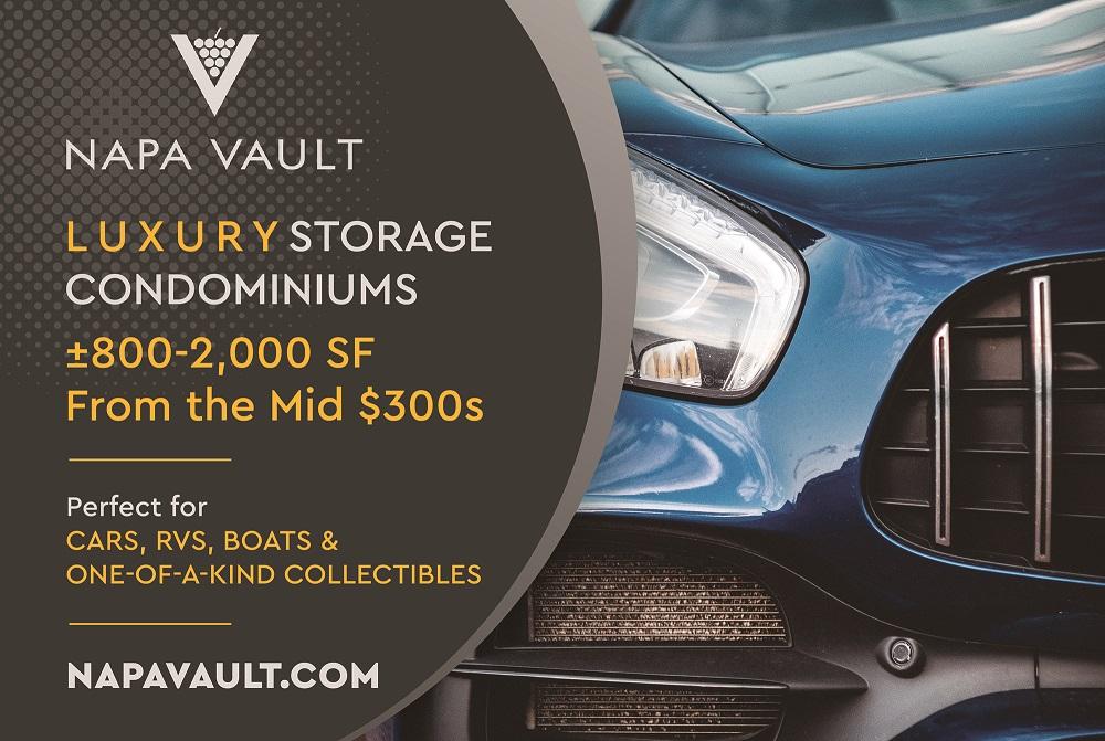 Napa Vault