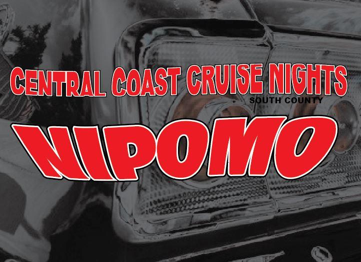 Nipomo Cruise Night
