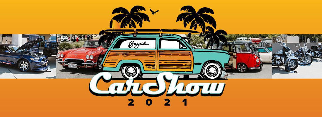Bayside Adventure Car Show