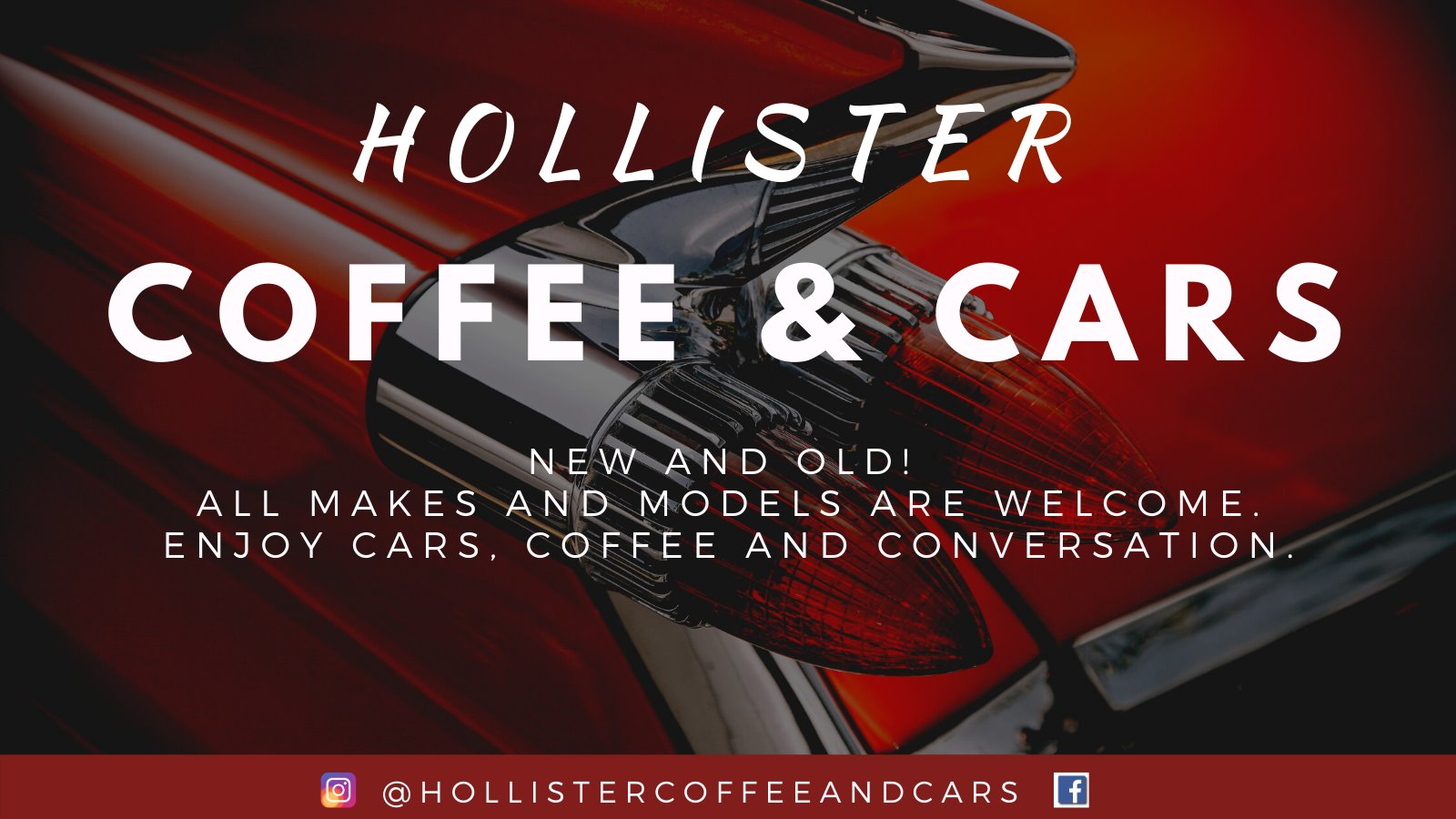 Hollister Coffee and Cars