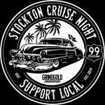 Stockton Cruise Night