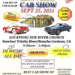 American River Show & Shine Car Show