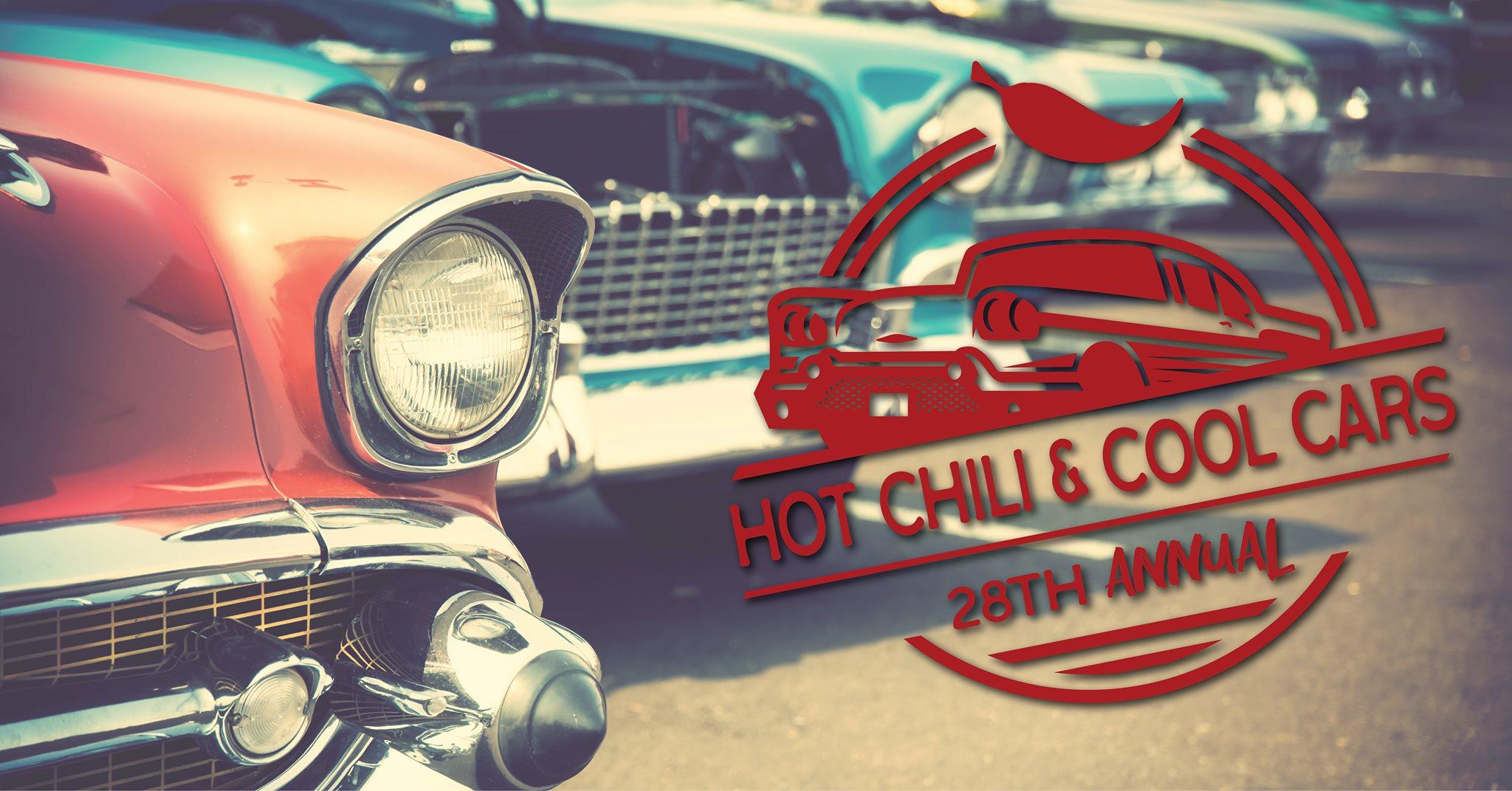Hot Chili & Cool Cars