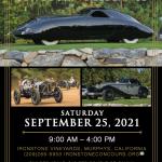 Ironstone Concours 2021
