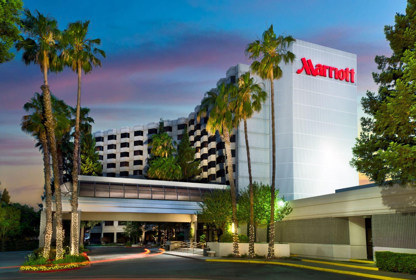 Marriott Hotel Sacramento-RC