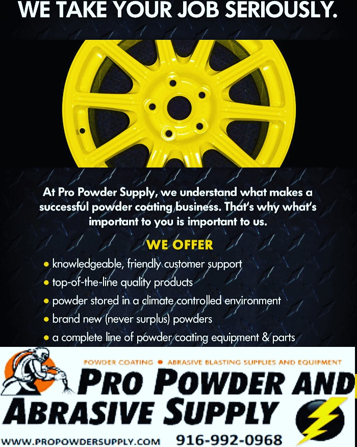 Pro Powder Supply