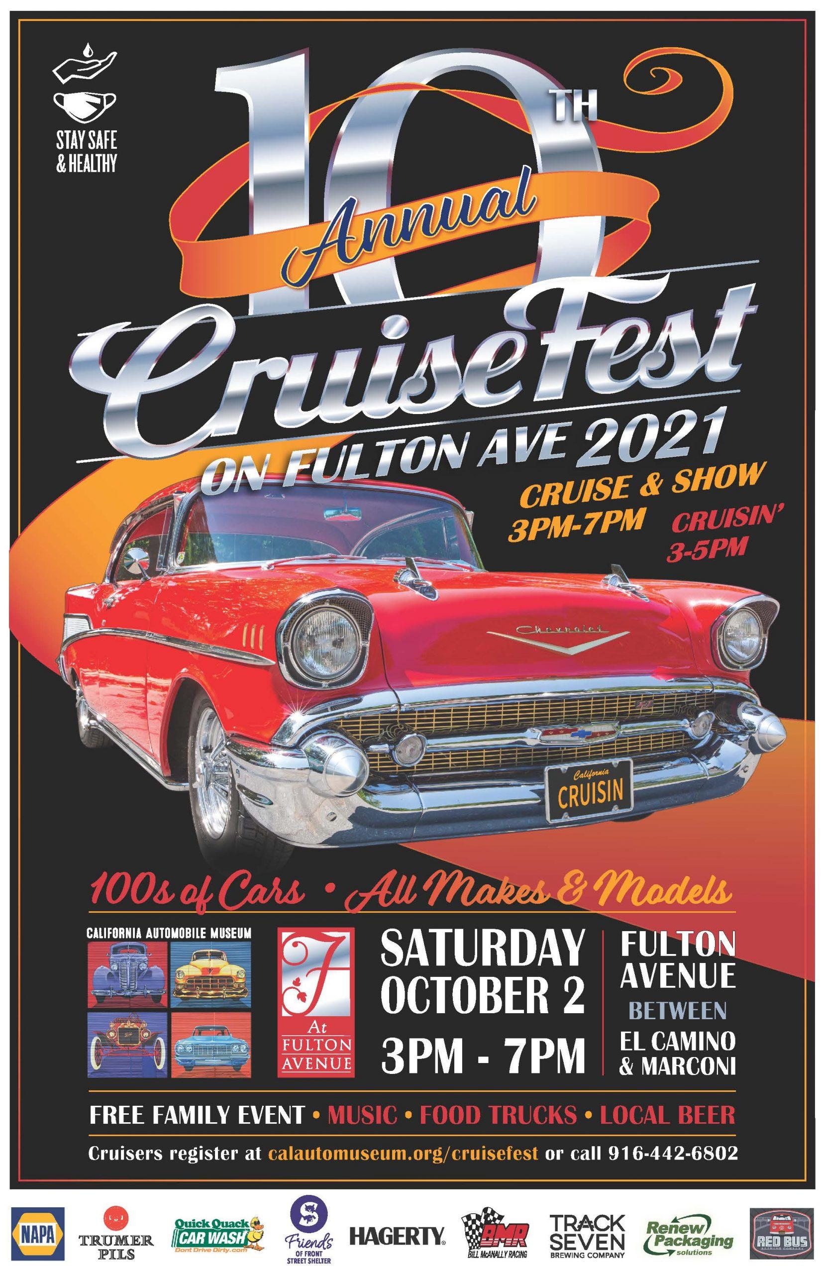 CruiseFest 2021